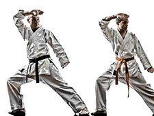 Quincy Martial Arts Gallery